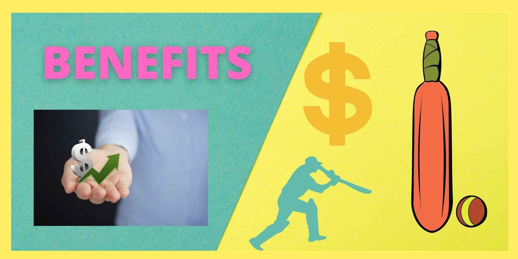 betting benefits